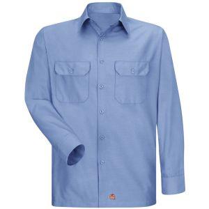 Camisa de algodon ingeniero