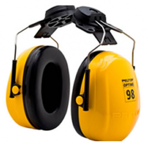 Orejera para casco 3M Peltor