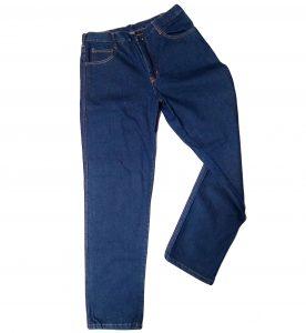 Pantalon jean denim
