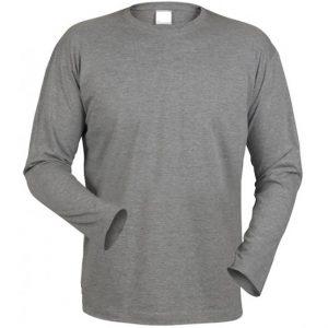 Camiseta mangal larga
