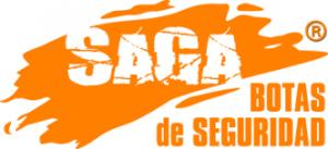 Logo de Saga Botas de Seguridad